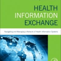 "Elsevier and the IU Richard M. Fairbanks School of Public Health at Indiana University-Purdue University Indianapolis announced that HIMSS (Healthcare Information Management Systems Society) will award its 2016 Book of the Year Award to ""Health Information Exchange: Navigating and Managing a Network of Health Information Systems."" Edited by Brian E. Dixon, PhD, FHIMSS, an Associate Professor at the IU Richard M. Fairbanks School of Public Health and Research Scientist at the Regenstrief Institute, the book was published in March 2016"