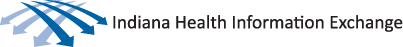 Indiana Health Information Exchange Logo