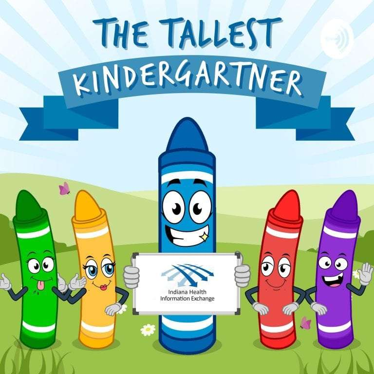 The Tallest Kindergartner