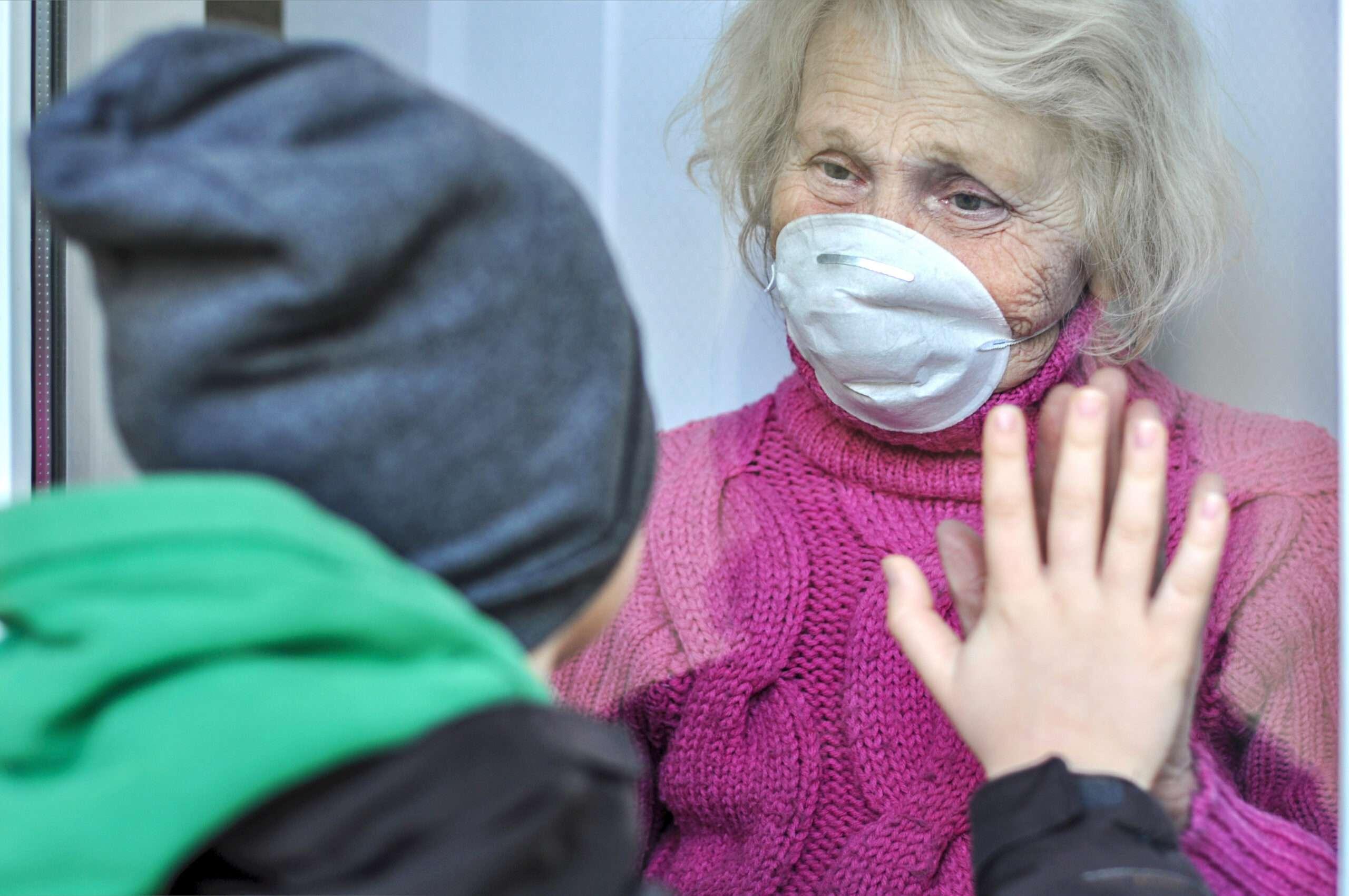 Community Pandemic